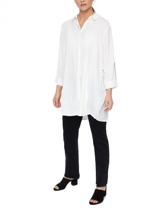 Tunica Women White Vero moda 10210373