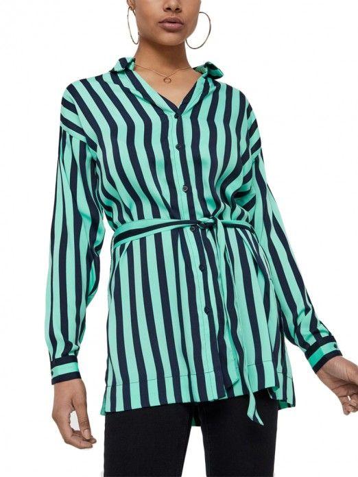 Camisa Mulher Stinna Vero Moda