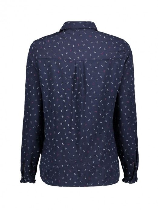 Camisa Mulher Effie Vero Moda