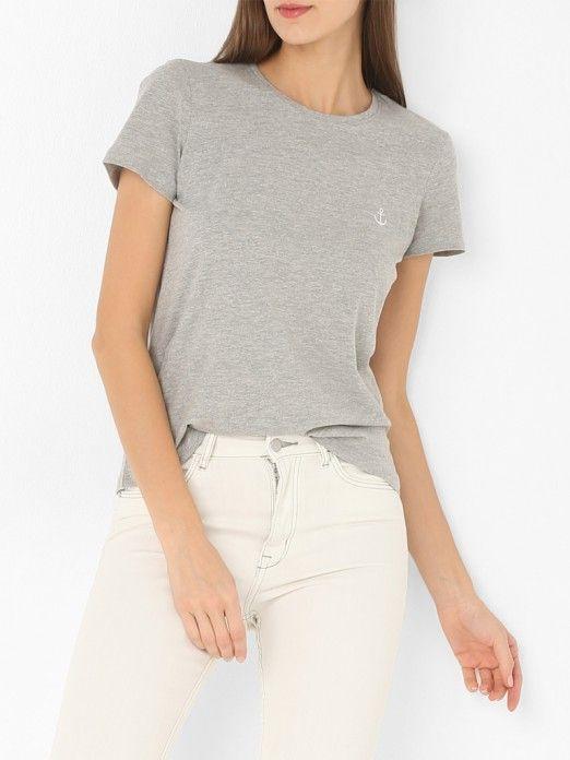 T-Shirt Mulher Harbour Vero Moda