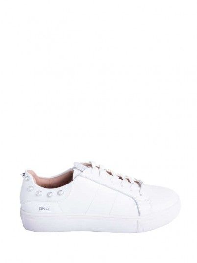 Sneaker Women White Only 15172374