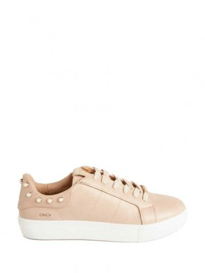 Sneaker Women Rose Only 15181182