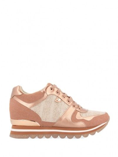 Sneakers Woman Rose Gioseppo