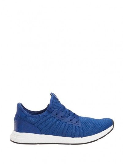 Sneakers Man Blue Jack & Jones