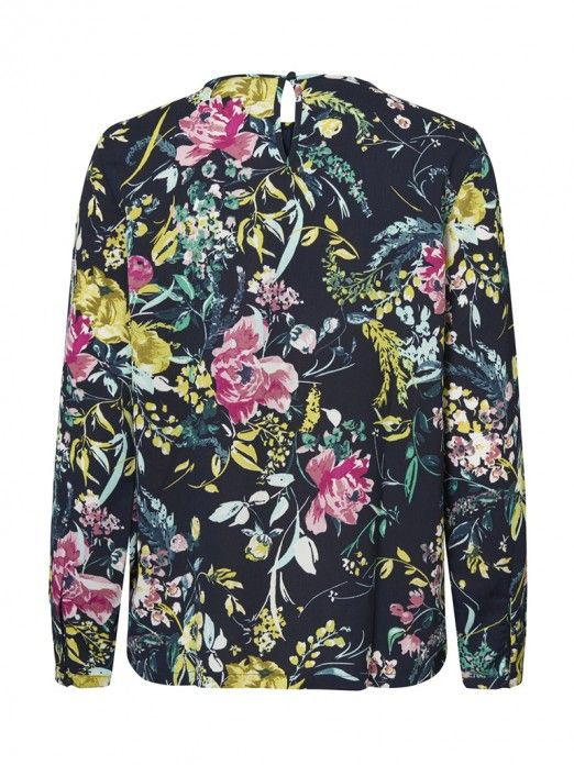 Blusa Mulher Vita Vero Moda