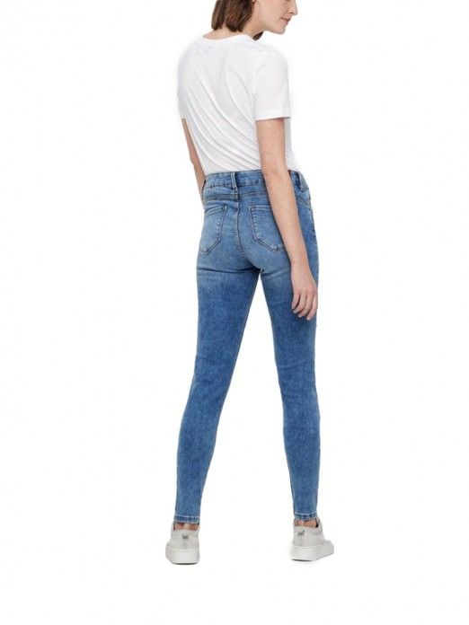 Jeans Mulher Seven Vero Moda
