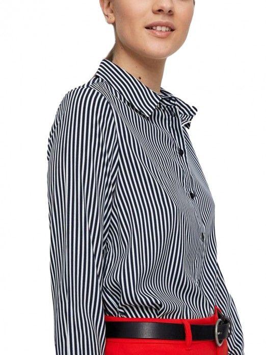 Camisa Mulher Nicky Vero Moda