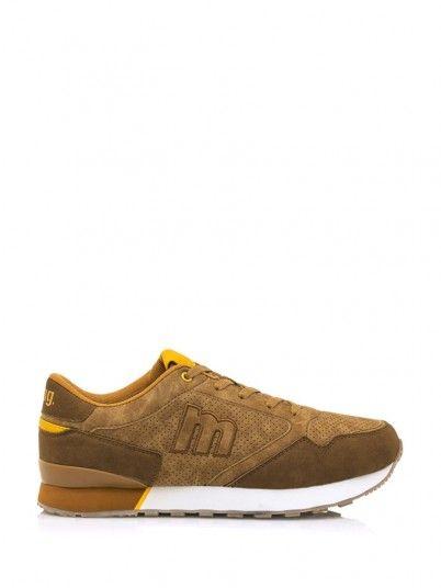 Sneakers Man Camel Mtng