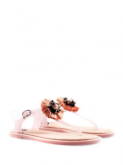 Sandals Woman Nude Gioseppo