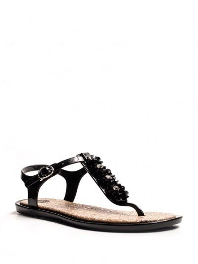 Sandals Women Black Gioseppo 45103