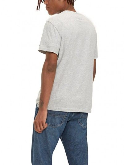 T-SHIRT HOMEM ESSENTIAL BOX TOMMY JEANS