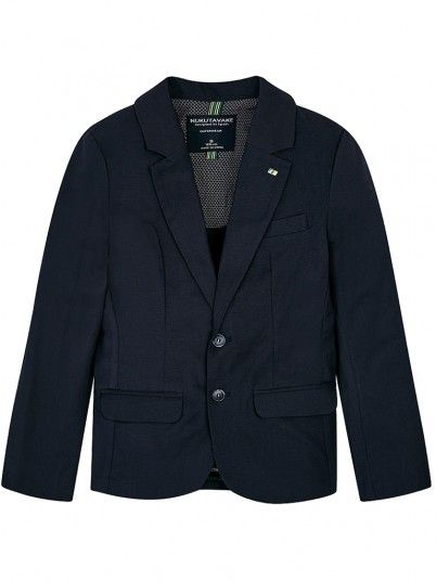 Blazers Boy Navy Blue Mayoral 6421
