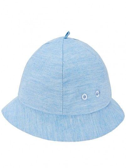 Sombrero Bebé Niño Azul Claro Mayoral 9030