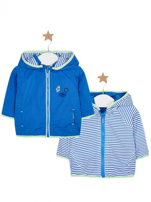 a046eff49 Jackets Baby Boy Blue Mayoral N191411