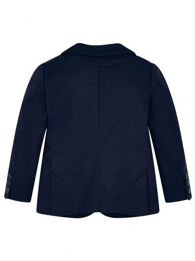 Blazer Boy Navy Blue Mayoral