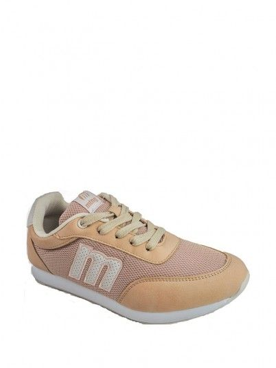 Sneakers Woman Light Pink Mtng