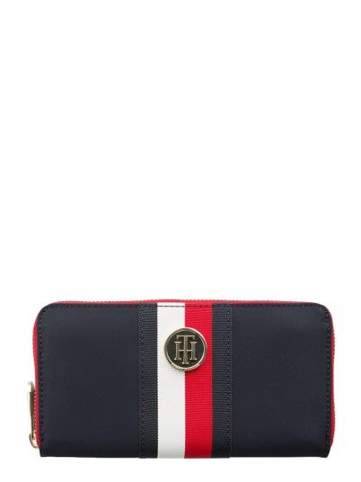 CARTEIRA MULHER TOMMY JEANS