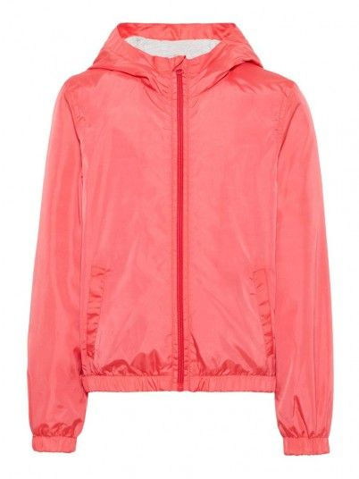 Jacket Girl Pink Name It