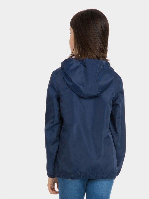 Jackets Girl Dark Blue Tiffosi Kids 10026669