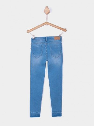 Jeans Girl Jeans Tiffosi Kids