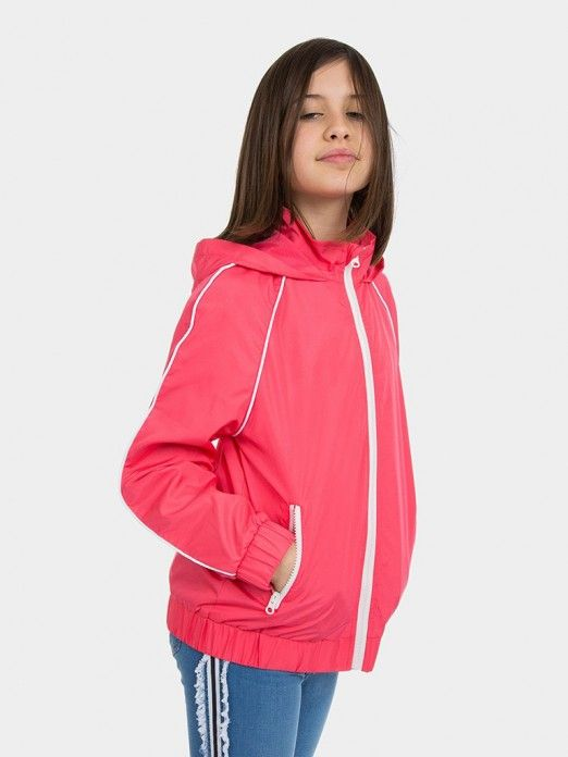 Jacket Girl Rose Tiffosi Kids
