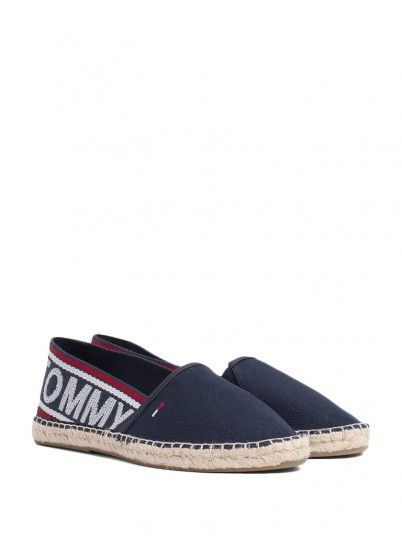 ALPERCATAS MULHER POP TOMMY JEANS
