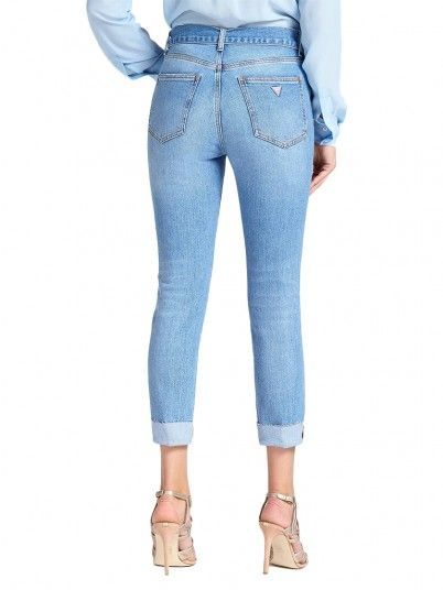 JEANS MULHER THE IT GIRL GUESS