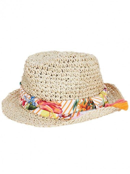 Sombrero Niña Beige Mayoral 10614