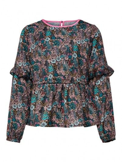 Top Girl Floral Only 15174034