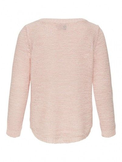 Knitwear Girl Rose Only
