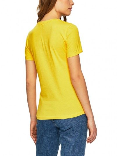 T-SHIRT MULHER INDRE ONLY
