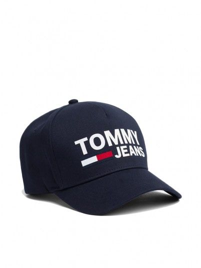 CHAPÉU HOMEM TOMMY JEANS