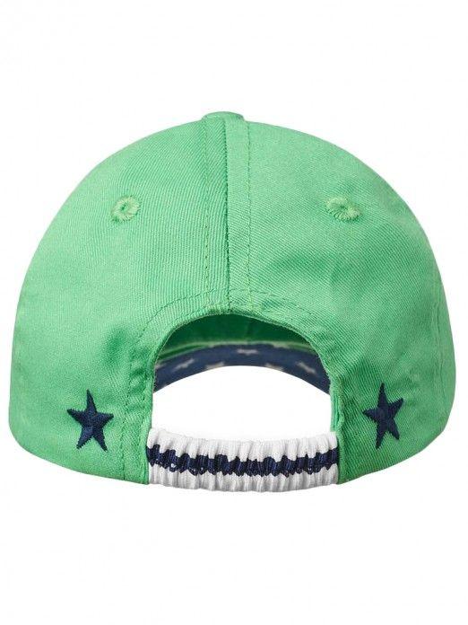 Sombrero Bebé Niño Verde Mayoral 10540