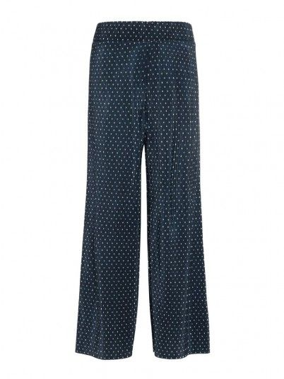 Trousers Girl Navy Blue Name It 13165049
