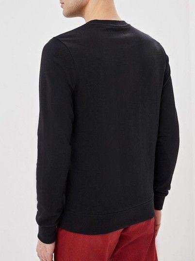 Sweatshirt Homem Gms Produkt