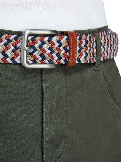 Belt Men Multicolor Jack & Jones 12118114