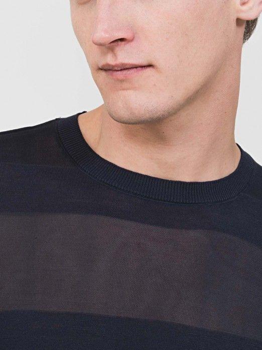 Sweatshirt Homem Antony Morato