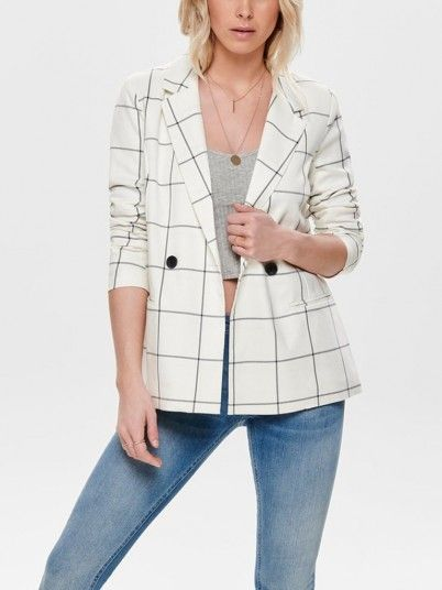 Blazer Mulher Rosaria Only