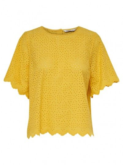 BLUSA MULHER YANA ONLY