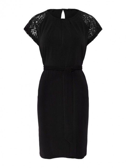 Vestidos Mujer Negro Vero moda 10211608