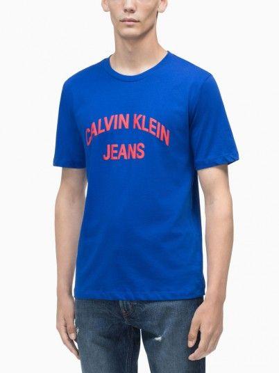 T-SHIRT HOMEM CALVIN KLEIN