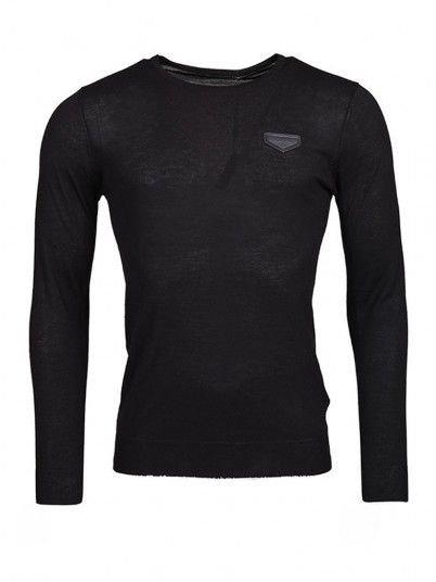 Sweatshirt Man Dark Blue Antony Morato