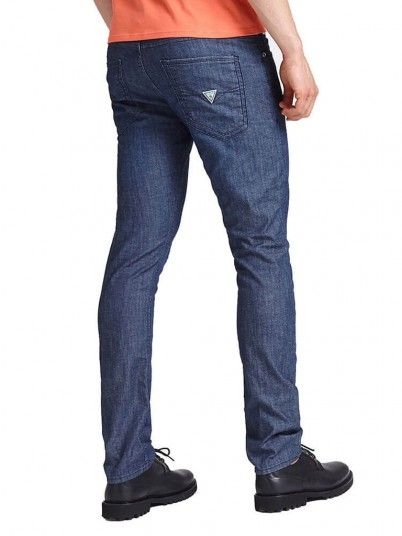 Jeans Men Denim Guess M92AN1D3KU0