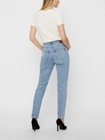 Jeans Mulher Joana Vero Moda