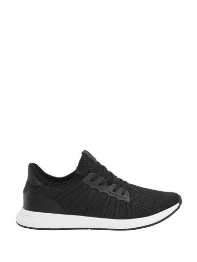 Sneakers Man Black Jack & Jones