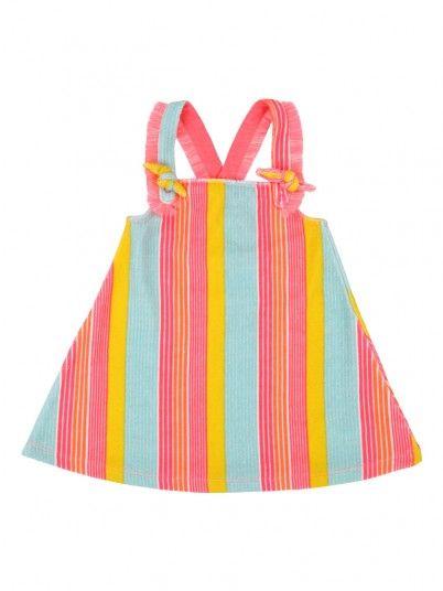 Vestidos Bebé Niña Multicolor Billie Blush U02231