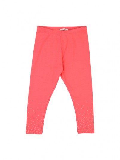 Legging Girl Fuschia Pink Billie Blush U14296