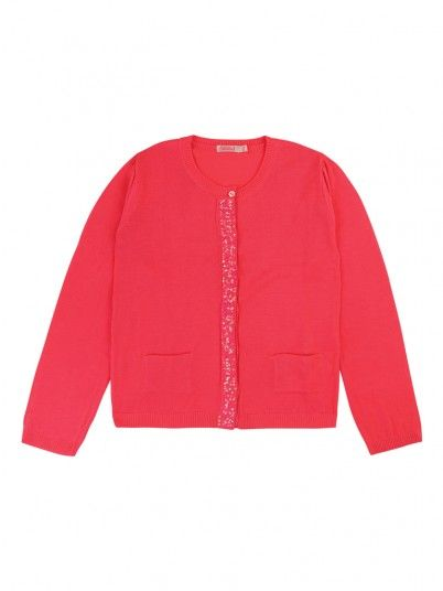 Jacket Girl Rosa Fuchsia Billie Blush