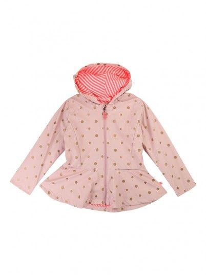 Jackets Girl Light Pink Billie Blush U16210