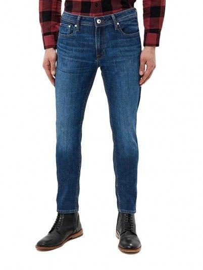 Jeans Men Denim Jack & Jones 12148864